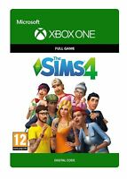 THE SIMS 4 XBOX One Download Key