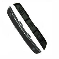 Top Cover Clip Keys Buttons Plate For Blackberry Torch 9800 9810 Black UK