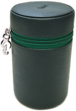 More details for peterson avoca cylidrical travel large tobacco 'jar'