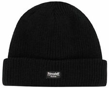 THERMAL KNITTED BEANIE HAT - 40g THERMAL INSULATION