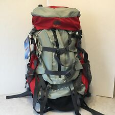 HIGH PEAK PACIFIC CREST DENALI  55+10 BACK COUNTRY BACKPACK W/DAYPACK NWT NEW