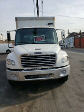 Freighliner 65,000 Miles, Automatic Non-Cdl Non-Def 20'Box Truck
