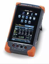 Instek Gds 310 100 Mhz 2 Ch 1 Gsas Ds Oscilloscope With Temp Meas New