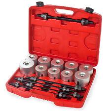 Coffret Extracteur de roulements 27 piéces Silentbloc outil acier