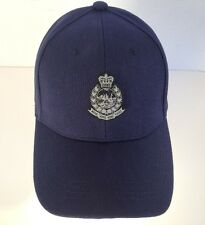 Cap - Royal Hong Kong Police Force small badges,adjustible, OSFA