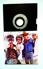 "U2 - DISCOTHEQUE -  7"" UK JUKEBOX VINYL SINGLE - WITH UNIQUE   PIC SLEEVE"