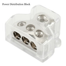 Awesome Unbranded Car Terminals Wiring Distribution Blocks For Sale Ebay Wiring 101 Cranwise Assnl