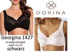 DORINA D-1427 GEORGINA BH Tragekomfort 75% formbeständige Baumwolle wellness-BRA
