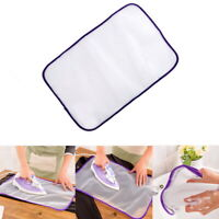 Home Resistant Ironing Mat Laundry Pad Washer Dryer Cover Board Heat Mat