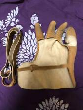 Yotsugake Hand Glove Kake for Kyudo Kyudougi Martial Arts Size M F/S