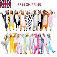 Women Adult Animal Pajamas Costume Cosplay Party Kigurumi Sleepwear Unisex Onexi