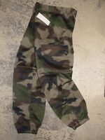 """French Army pants camoflage """"Centre-Europe"""" C/E trousers new all sizes"""