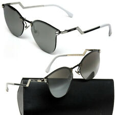 a4046c8c231  500 FENDI Ladies IRIDIA DIAMOND CRYSTAL SUNGLASSES w  Certificate