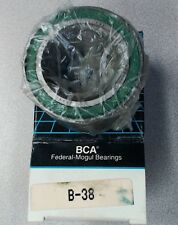 BCA / National Federal Mogul Bearing Set - B-67