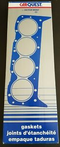 New Sealed Victor Reinz HS9112PT Head Gasket Set Kit - Free Shipping!