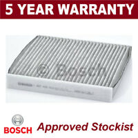 Bosch Cabin Pollen Filter R2413 1987432413