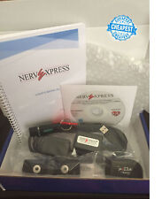 DISCOUNTED - NEW Nerve Express HRV Heart Rate Variability Monitor Unit 6.7