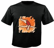 Motiv Fun T-Shirt Turmspringen Sprungbrett Mega Sport Hobby Club Motiv Nr. 6299