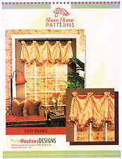 Pate Meadows Designs  Kasey Valance  Show Home