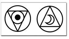 *New* Fullmetal Alchemist Kimblee Reseijin Tattoo