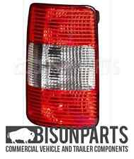 *VOLKSWAGEN VW CADDY 2004 - 2011 REAR TAIL LAMP / LIGHT PASSENGER SIDE LH MER691