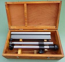 Universal Messstativ 260 mm Messständer Messuhr Stativ Messuhrhalter Messtisch