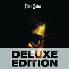 Elton John-Elton John [deluxe Edition] CD NEW