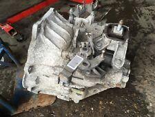 MINI R56 R57 R58 R59 LCI DIESEL 6 SPEED MANUAL GEARBOX 2010-2015