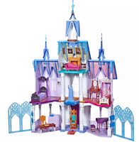 Disney Frozen Ultimate Arendelle Castle Playset - Frozen 2 - Ships Same Day