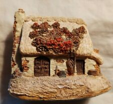 "Vintage 1985 Lilliput Lane ""The Farriers"" English Cottage - Excellent! 3.5""w"