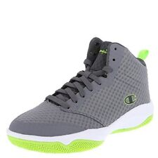 Champion Gray Shoes for Boys for sale