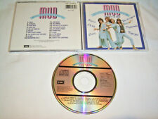 CD - MUD Let´s have a Party The Best of MUD - UK # 9