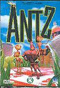 ANTZ - DARNELL Eric & JOHNSON Tim - DVD