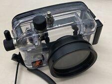 IKELITE Nikon S6000 Digital Camera Underwater Housing Scuba Diving Ultra Compact