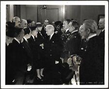 Mr. Smith Goes to Washington Original 1930s Photo Claude Rains Frank Capra