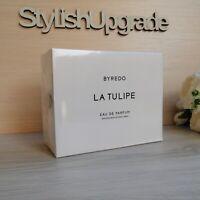 Byredo La Tulipe Eau De Parfum For Women Spray New Box 1.6 Oz/50 ml Sale