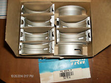 MS2979P STD TRW Main Bearings,cb699p std rod bearings 300 6cyl ford