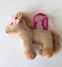 Gymboree NWOT Adorable Pony Purse   HTF