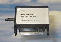 Drucksensor Sensor MAP G71 300kPa für TUNING VW G40 16V G60 TDI 20V Turbo S2 S4
