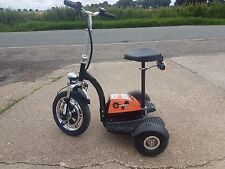Electric Scooters Lithium Batterys 3 wheel E trike Adult Scooter Mobility