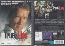 True Lies -- Arnold Schwarzenegger, Tom Arnold und Jamie Lee Curtis -2002-