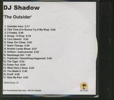 Island Album Promo Dance & Electronica Music CDs