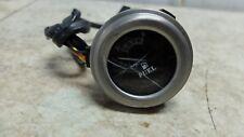 05 Harley Davidson FXDI Dyna Super Glide Gas Fuel Petrol Gauge Instrument