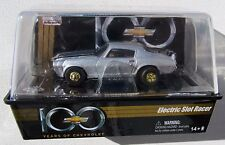 "AW THUNDERJET ULTRA-G 1970-1/2 CHEVY CAMARO SS ""100 YEARS OF CHEVROLET"" SLOT CAR"
