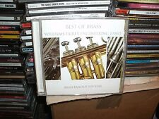 BEST OF BRASS,WILLIAMS-FAIREY ENGINEERING BAND,BRASS BAND OF THE YEAR