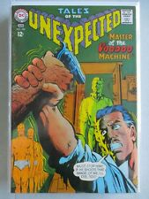 Tales of the Unexpected (1956-1968) #104 VF