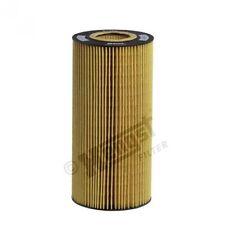 HENGST FILTER E175H D129 Ölfilter