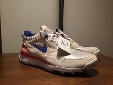 NEW Men's Nike Wildwood 90 Free Trail Air 180 Ultramarine Sneaker RARE SAMPLE 9M