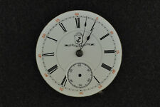 VINTAGE 18S HAMPDEN THE DUEBER WATCH CO POCKET WATCH MOVEMENT FROM 1891