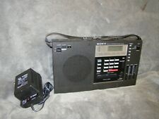 Sony ICF-2001 Receiver Weltempfänger